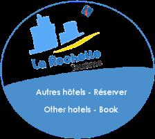 Autres Hotels à La Rochelle